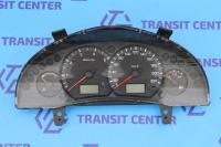 Counter Ford Transit Connect 2002.
